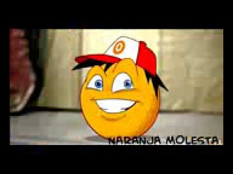 Naranja Molesta Kitchen mon! Parodia de Pokémon) - YouTube