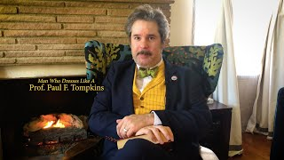 Great Moments In Indoor History With Paul F. Tompkins