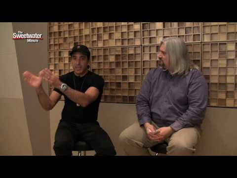 Sweetwater Minute - Vol. 49, Mix Engineer Chris Lord-Alge