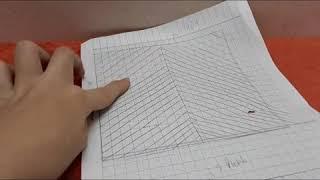 Cách làm squishy giấy 3d bánh chưng cho ngày Têt_Ngọc Thủy Channel