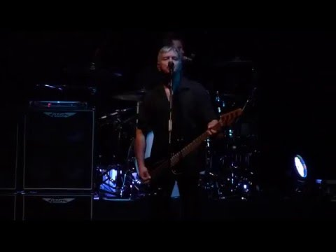 The Stranglers: Thrown Away - live Newcastle 14.03.14