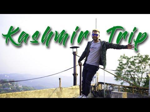 TRIP TO KASHMIR | TRAILER | TRAVEL VLOG