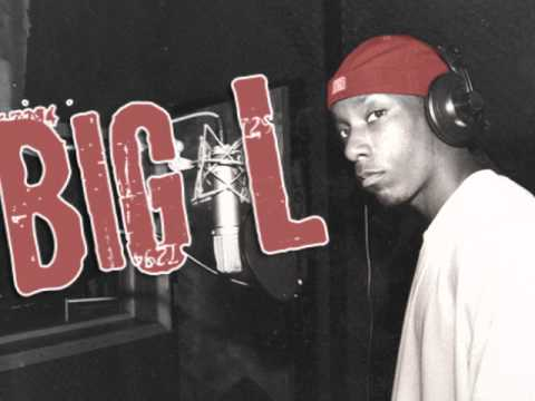 Big L - 7 Minute Freestyle Only His Parts
