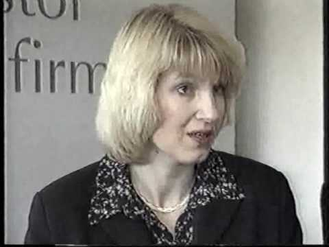 BBC News - Bristol Royal Infirmary / EU Resignations 1999