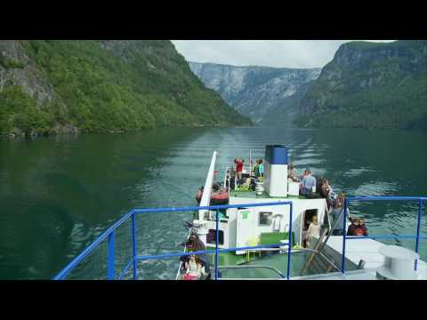 Sognefjorden Cruise