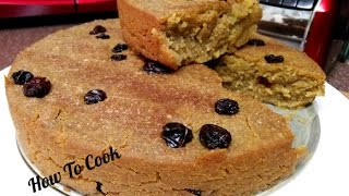 HOW TO MAKE JAMAICAN CORNMEAL PUDDING RECIPE 20016
