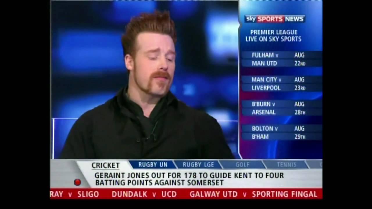 Sky Sport Us Hd Programm