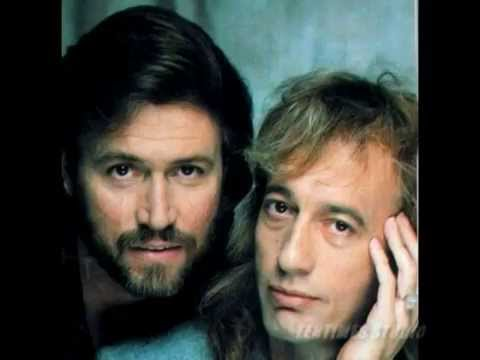 Bee Gees - Don't Fall In Love With Me (Second Demo)
