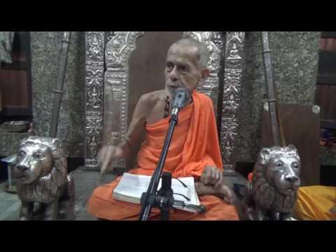 Brahmasutra Bashya 11