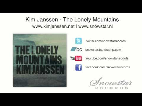 Kim Janssen - The Lonely Mountains mp3