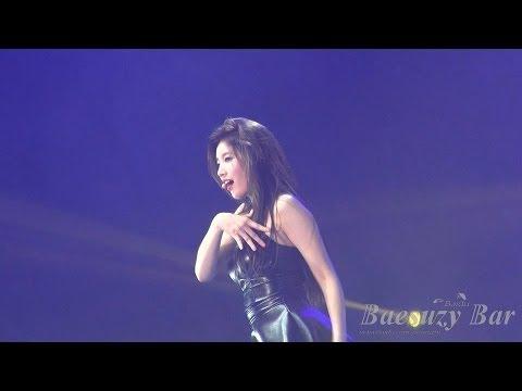 [BaeSuzy Bar fancam] 140412 Suzy(수지) - Touch @ Beijing Concert