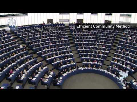 "Forum AGORA © ""Eurozone Crisis - European Integration"""