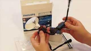 Светодиодные лампы Philips Ultinon LED FOG Lights – новейшие технологии на страже безопасности(На сегодняшний день многие автопроизводители с успехом объединяют дневные ходовые огни и противотуманные..., 2015-10-25T16:32:48.000Z)