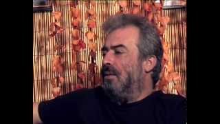 Ο Νίκος Τριανταφυλλίδης για τους