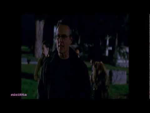 "Fun Buffyverse Moments - ""Serial killer in prison.""Kaynak: YouTube · Süre: 16 saniye"