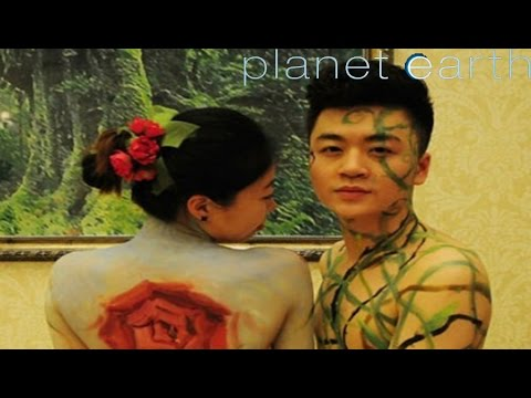 Marriage Customs China Anthropology (Earth doucumentary)