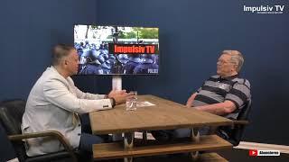 """""""Honecker verlangte nach meiner Pistole,.."""" - Bernd Brückner, ehem. Leibwächter Honeckers"""