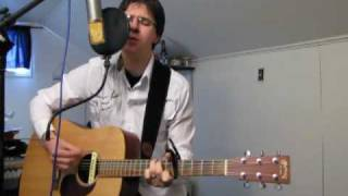 Rob Thomas - Hard On You (cover)