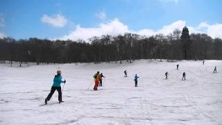 KTC 扇ノ山 上山高原ピクニックツアー 2015