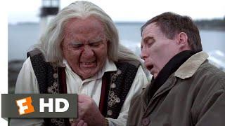 #BestMovieLineEver Thinner (1996) - Die Clean Scene (8/10) | Movieclips