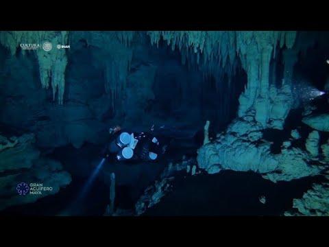 Os segredos da caverna