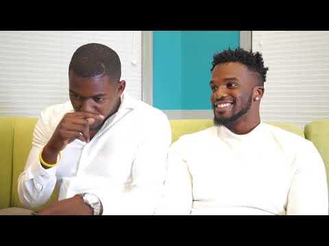 REAL TALK | Black Boys Don't Cry | Mental Health w/ Black Men