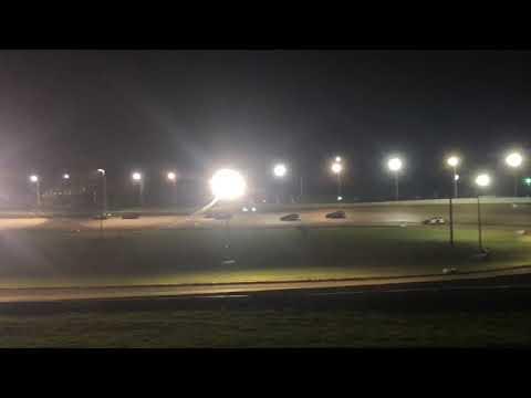 Austin Charles Thunderhill Speedway 6.29.19