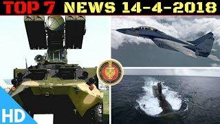 connectYoutube - Indian Defence Updates : UAE Offers Rifle to India,Astra MK1 Production,India Ukraine Defence System