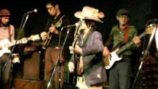 ダブルマンダラ LIVE at 四ツ谷ソケースロック 2009年4月24日(金)