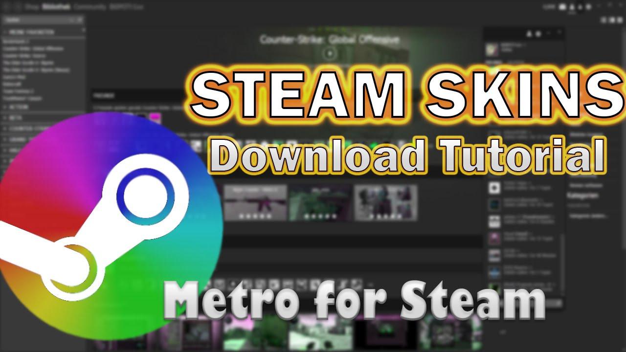steam download beschleunigen