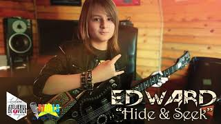 Edward Stoica - Hide and Seek - RIDOLS Winner 2018