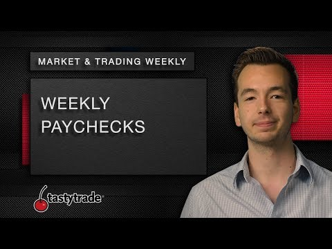 Weekly Options Paychecks | Market & Trading Weekly