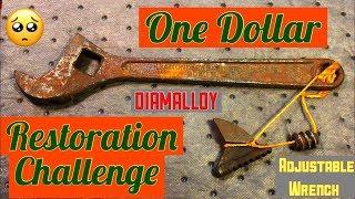$1 Restoration Challenge!