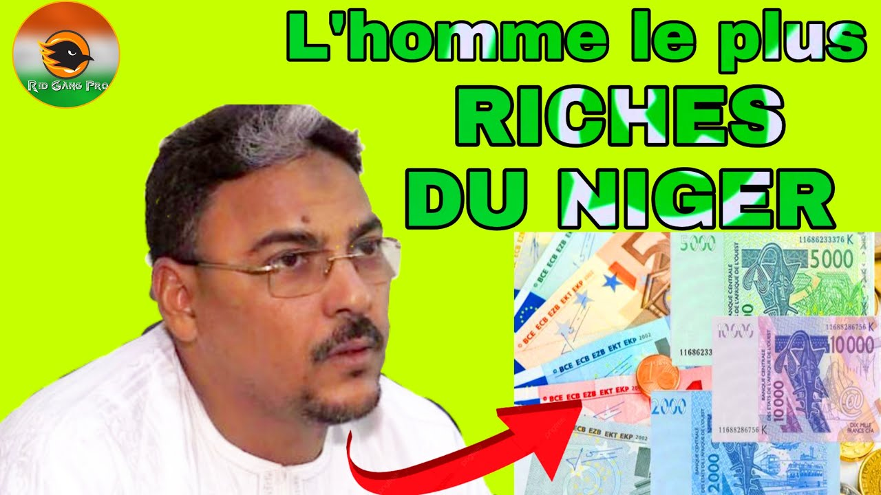 Download Baba Ahmed issa PDG de Oriba Niger