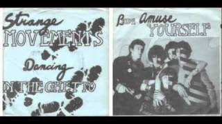 Strange Movements - Amuse Yourself (1979)