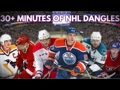 BEST NHL GOALS | 30+ Mins NON-STOP of the Best Dekes, Dangles, and Beauties Ever