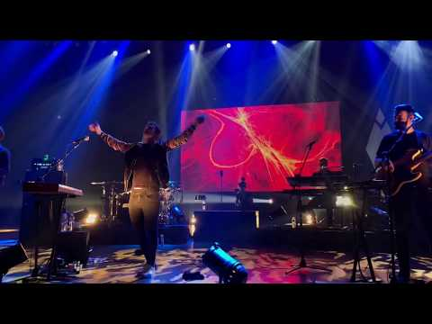 Love Will Set You Free - Kodaline Live In Manila HD