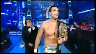 WWE SmackDown 10/14/11 Part 4/5 360P