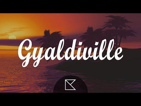 "Dancehall Beat Riddim Instrumental 2017 - ""Gyaldiville Riddim"" | Lawes Productions"