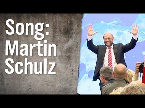 Martin-Schulz-Song | extra 3 | NDR