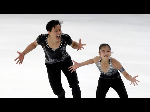 North Korean Skating Team Qualifies for 2018 Winter Olympics
