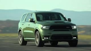 2019 Dodge Durango SRT   F8 Green Hell   TestDriveNow