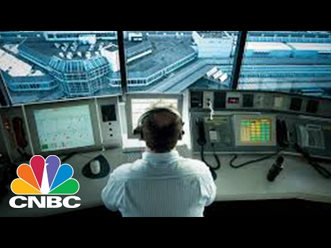 Modernizing Air Traffic Control Will Move The Needle | Power Lunch | CNBC