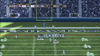 Madden NFL 12 Seahawks Franchise   [Y1G9] OMGWTFBBQ