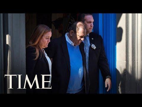Harvey Weinstein's wife Georgina Chapman speaks outиз YouTube · Длительность: 1 мин23 с