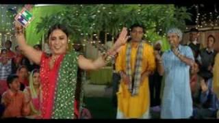 "Razia Sukhbir in ""Jawani Zindabaad"""