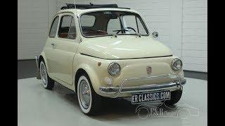 Fiat 500L 1969-VIDEO- www.ERclassics.com