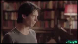 The Vampire Diaries Bloopers - The Best Of Ian Somerhalder