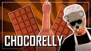 🍫🐔 SHORELLY DE CHOCOLATE? - Ratão na Cozinha (ESTREIA)
