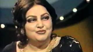 Dil Kamla dil jhalla - Noor Jahan